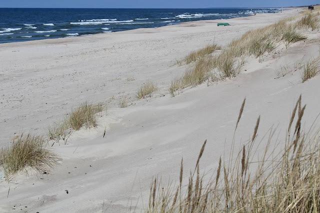 dune+penisola+curlandese+lituania