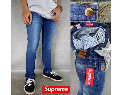 celana jeans pria, celana jeans murah, celana jeans skinny