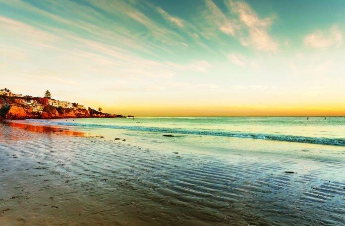 Những địa điểm có khung cảnh hoàng hôn đẹp nhất ở California