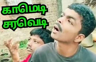 Madurai Muthu Stand Up comedy &vadivelu