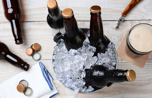 Australia's 5 Most Enjoyed Beers
