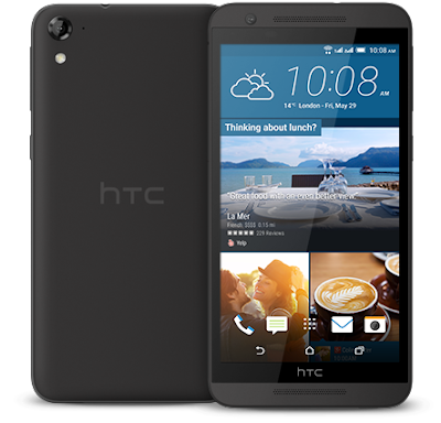 HTC One E9s dual sim Specifications - Inetversal