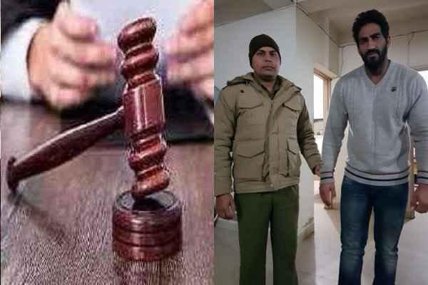 bobby-katariya-faridabad-police-remand-end-tomorrow-in-faridabad-court