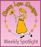 Cheery Lynn Weekly Spotlight Winner