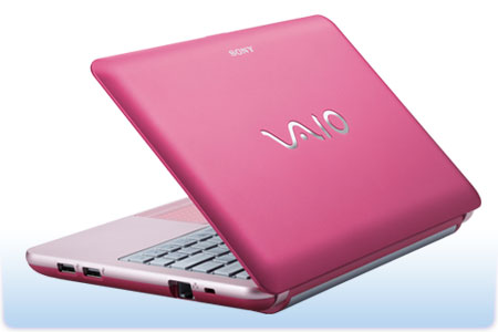 Sony Vaio VPCEJ14FX/BC Shared Library New