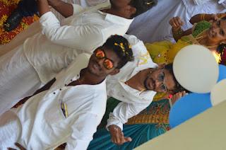 Chandu-Friends