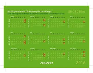 Kalender über Google Docs herunterladen.