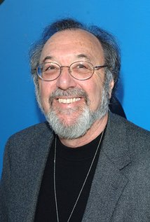 James L. Brooks. Director of The Simpsons - Season 27
