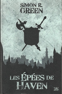 Les épées de Haven - Darkwood, tome 2 de Simon R. Green