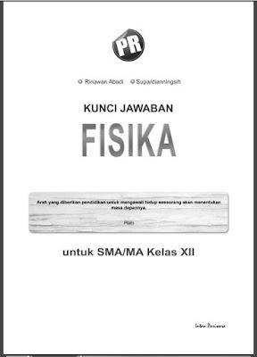 Anugrah No Yume Kunci Jawaban Dan Pembahasan Buku Pr Sma 2014