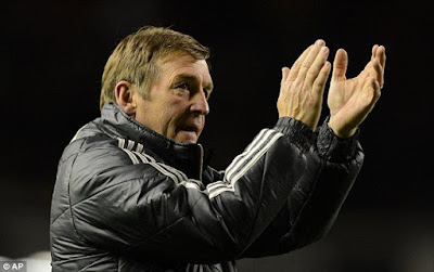 Kenny Dalglish makes surprising claims ahead of Liverpool vs Barca