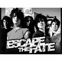 [2005] - Escape The Fate [Demo]