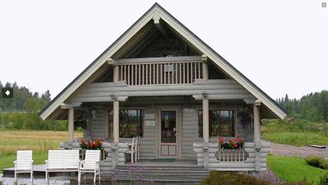 Small House Floor Plans | Timber Frame Houses