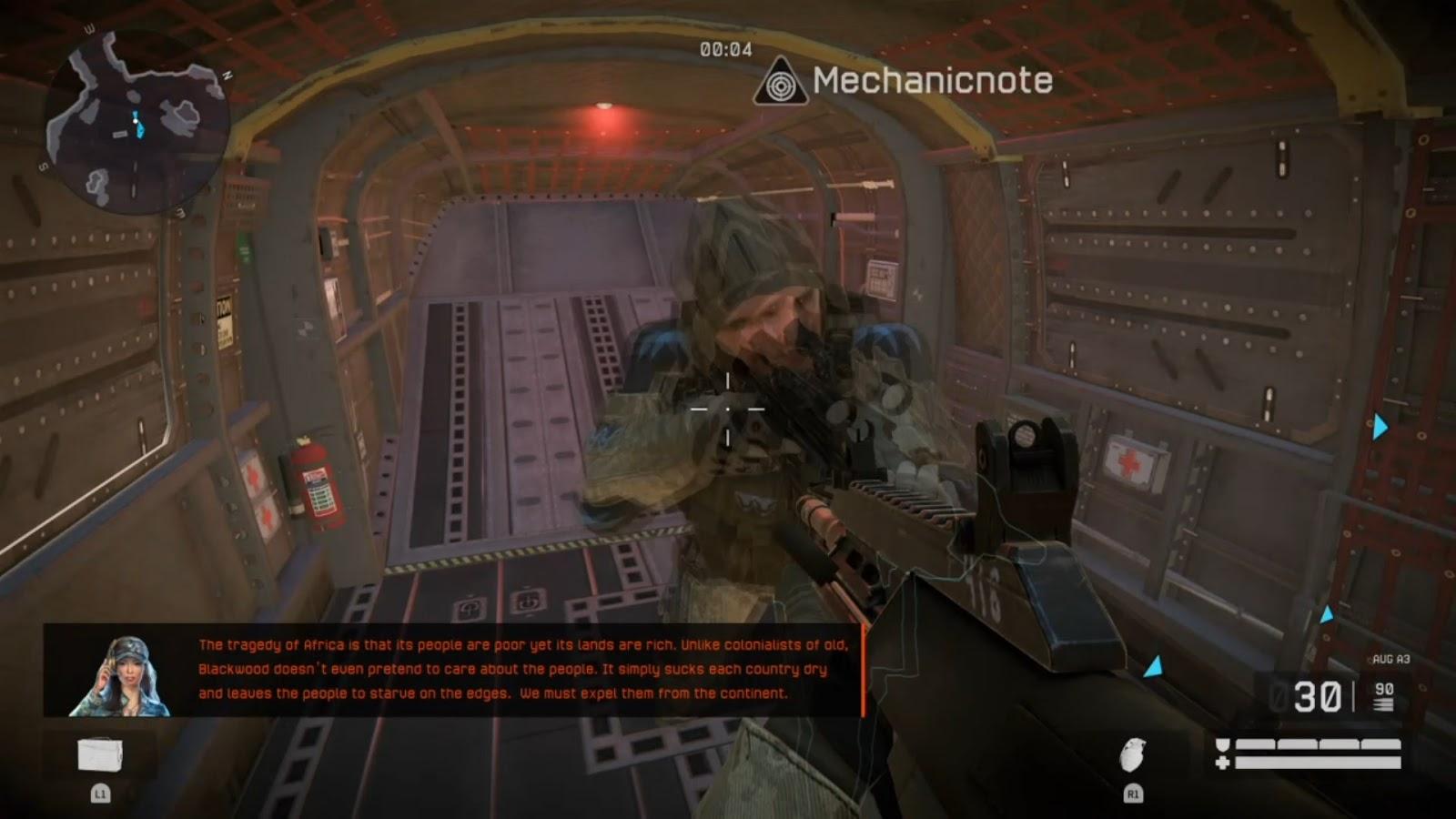 Ps4 Quick Look | Warface (2013) Fun till MEDIC Paywall    | Gaming