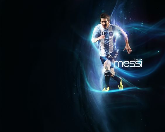 Lionel Messi 2017 Newly Arrived HD Wallpapers