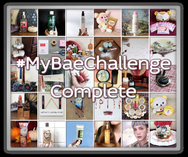 Korean beauty challenge complete skincare makeup  뷰티 스킨케어 메이크업 화장품 kbeauty blog blogger