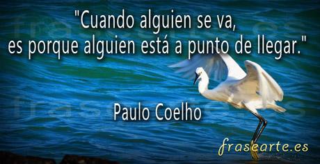 Frases para encontrarte - Paulo Coelho