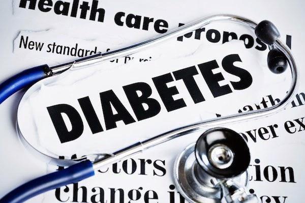 mengenal diabetes