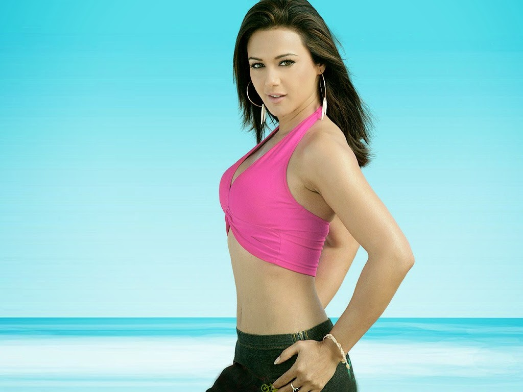 Bollywood Pics Pix4World Preity Zinta Beautiful Pics Hot -1795