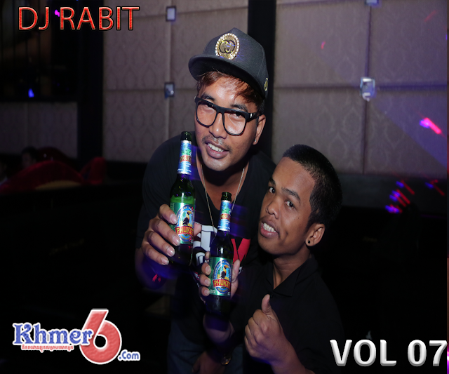 [Allbum] DJ RABIT VOL07