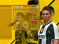 Option File PES 2016 untuk Professional Patch 4.0 update 23 Juli 2016