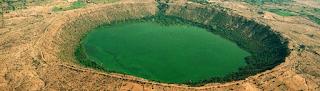 Danau Lonar