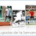 116º ANIVERSARIO COPA DISTRIBUIDORA MATIAS: LAS JUGADAS DE LA SEMANA #2
