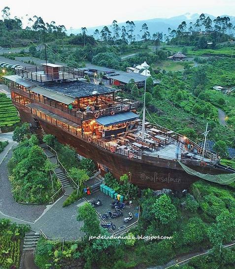 Danau Situ Patenggang, Mengeksplor Pesona Keindahan Alam Dari Bandung Selatan