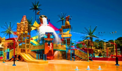 Adventure World Tempat menarik di Perth Australia