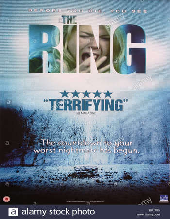 The Ring 2002 Hindi Dual Audio 500MB BluRay 720p HEVC Free Download Watch Online downloadhub.in