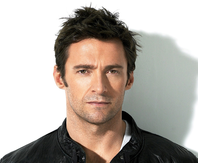 Hugh Jackman Wolverine Hollywood Celebrity Actor High Defination Wallpaper Pics Images