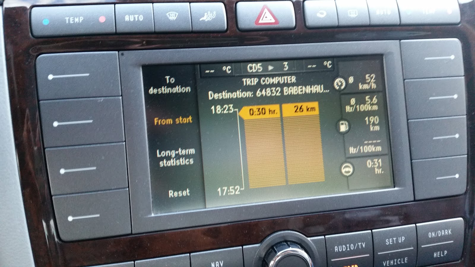 Hack Correlation: Designing a better diesel tuning box