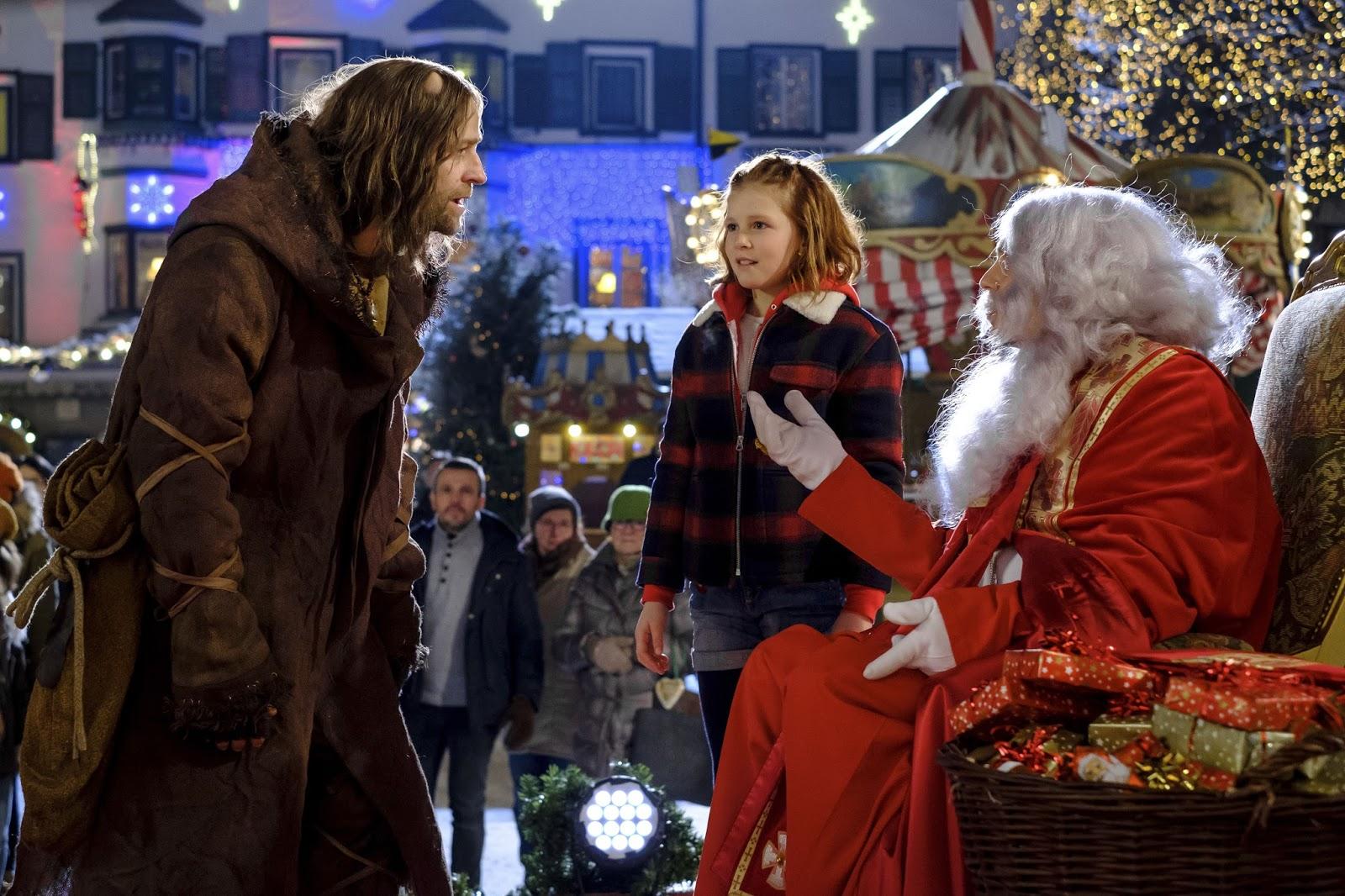 Crazy4film Hexe Lilli Rettet Weihnachten Filmbesprechung