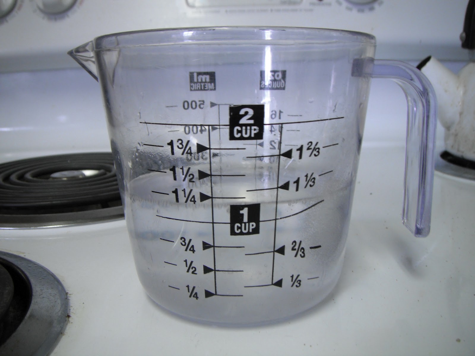How To Make Water Room Temperature