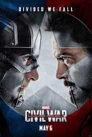 Captain America: Civil War (2016) Full Hindi Dubbed Movie Watch