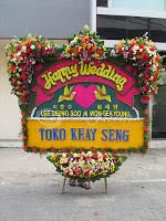 Toko Bunga Karet Kuningan Murah