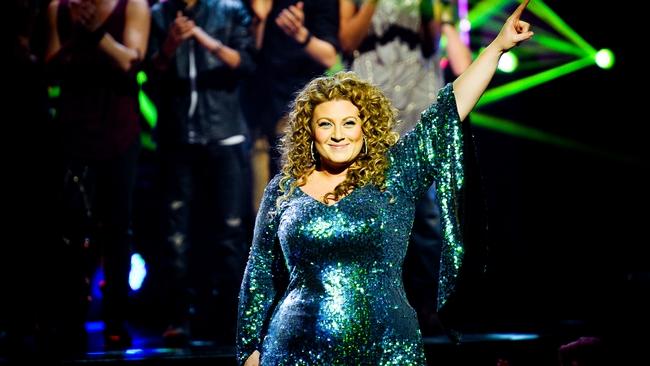 Sarah Dawn: EUROVISION ADDICT: Melodifestivalen 2012: Sarah Dawn Finer