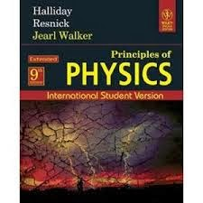 Fundamentals Of Physics By Halliday Resnick And Walker Pdf