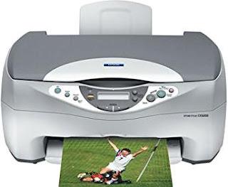 Printer Epson Stylus CX3200 Driver Download