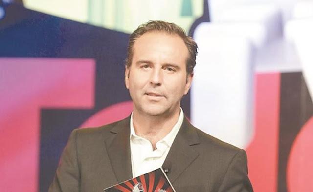Defiende Esteban Arce su premio de periodismo