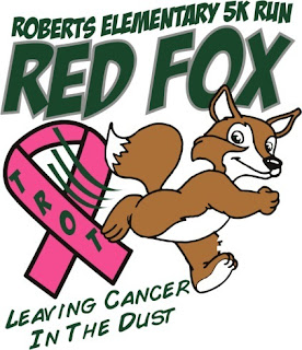 Red Fox Trot 5K