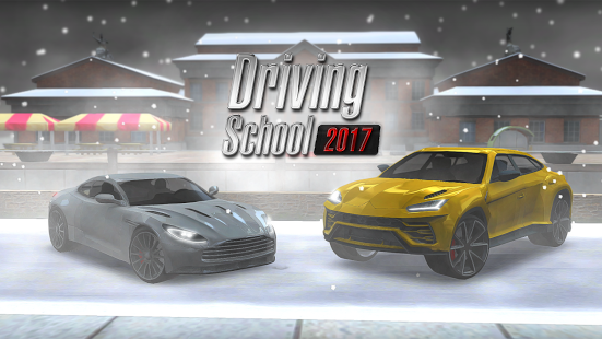 Download Driving School 2017 1 12 0 Apk Mod Money Data For