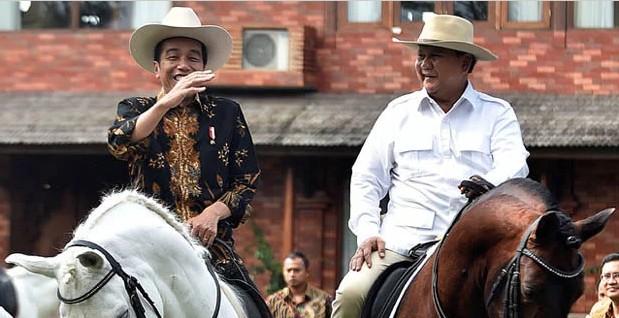Deklarasi Capres, Posisi Prabowo Belum Aman, Bisa Jadi Partai Koalisi....