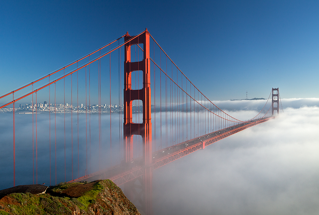 best places to visit in california - best travel destinations