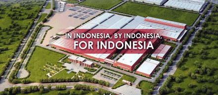 Pabrik Wuling Bekasi