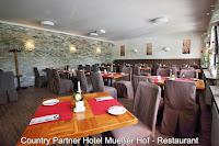 Restaurant Hotel Mueßer Hof Schwerin