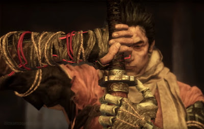 Activision Sekiro Shadows Die Twice Trailer