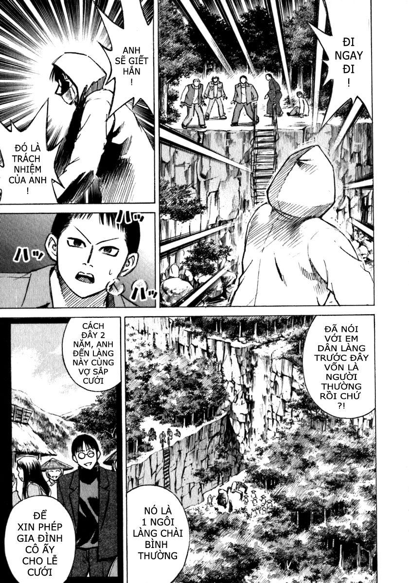 Higanjima chapter 38 trang 18