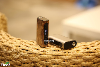 Why Eleaf iPower Battery is suitable for new vapers?