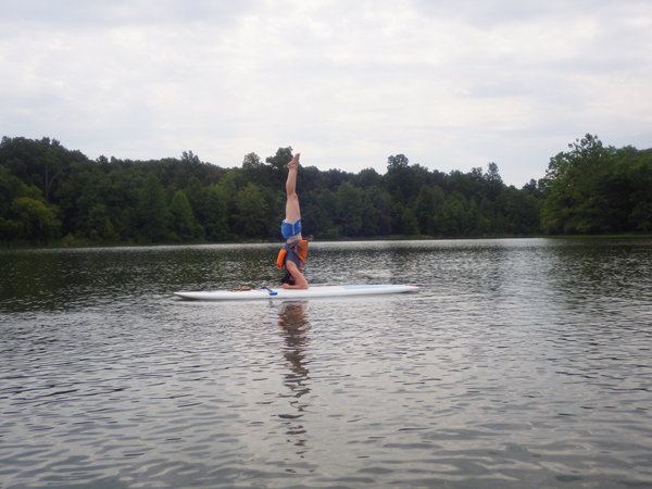 Paddle NOVA, paddle boarding, Virginia, summer activity, summer activities, Naturally Me, SUP, yoga diaries, yoga on a paddleboard